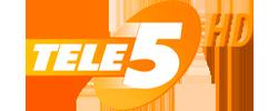 Tele 5 HD Chile