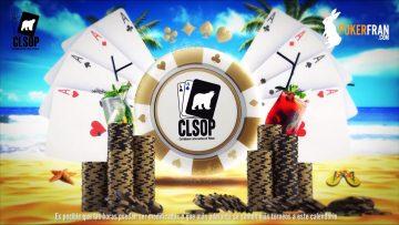 Lanzamiento del CLSOP