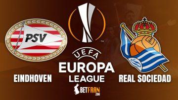 Eindhoven-Real-Sociedad