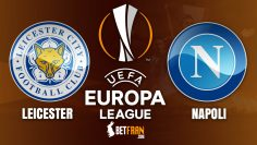 Leicester-Napoles